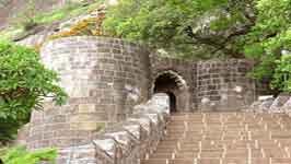 Belapur-Fort